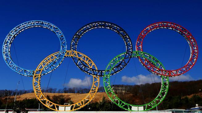 Seuraavat Talviolympialaiset